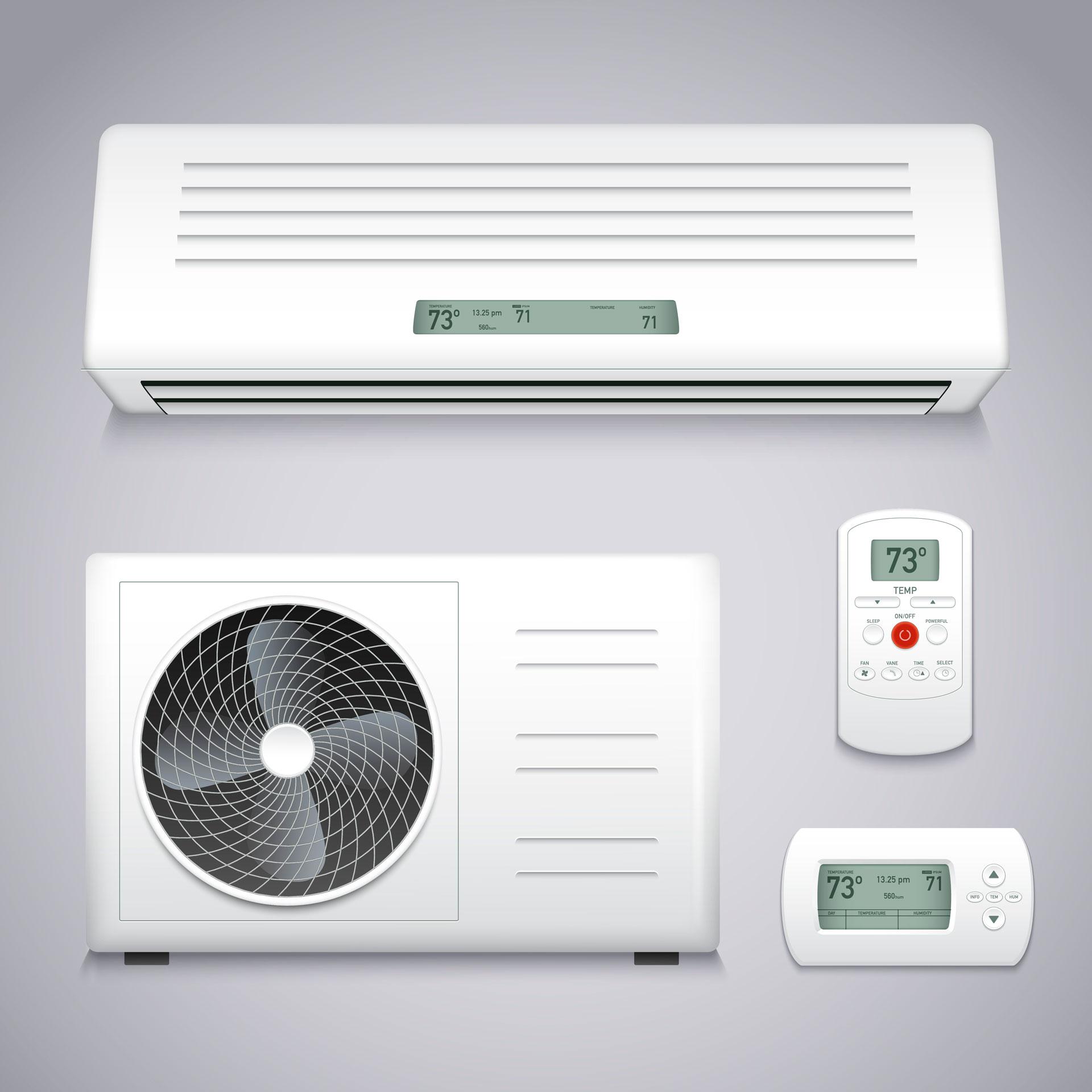 Cómo y cada cuánto cambiar los filtros de aire acondicionado